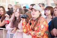 Концерт в День России в Туле 12 июня 2015 года, Фото: 59