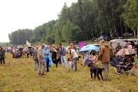 Выставка охотничьих собак под Тулой, Фото: 48