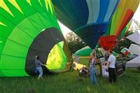 Соревнования по воздухоплаванию, Фото: 23