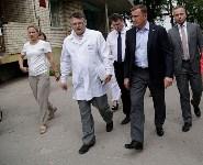 В Богородицкой районной больнице откроют отделение лучевой диагностики, Фото: 7