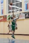 «Кобра» Тула - «Динамо» Курск - 86:63, 74:72 ОТ, Фото: 16