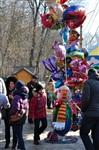 8 марта в Туле, Фото: 8