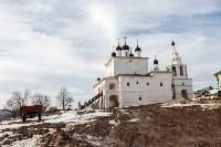 Богородице-Рождественский Анастасов монастырь, Фото: 21