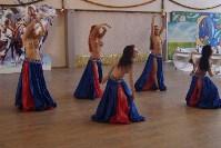 В Туле прошел молодёжный бал национальных культур, Фото: 6
