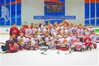Детский хоккейный турнир на Кубок «Skoda», Новомосковск, 22 сентября, Фото: 5