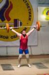 Юные тяжелоатлеты приняли участие в областных соревнованиях, Фото: 24