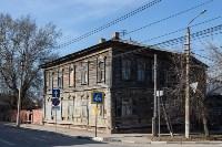 Одноэтажная резная Тула, Фото: 54