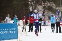 I-й чемпионат мира по спортивному ориентированию на лыжах среди студентов., Фото: 105