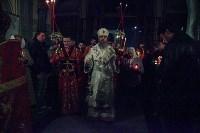 Пасхальная служба в Успенском кафедральном соборе. 11.04.2015, Фото: 24