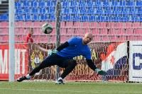 "Тренировка ""Арсенала"" в Саранске, Фото: 24"