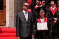 Вручение дипломов магистрам ТулГУ. 4.07.2014, Фото: 122