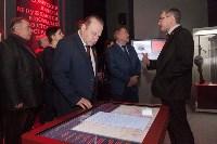 В музее оружия открылась мультимедийная выставка «Война и мифы», Фото: 10