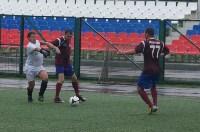 Футбольный турнир. Журналисты, Фото: 44