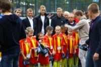 Спортшкола тульского «Арсенала» пополнилась новыми воспитанниками, Фото: 7