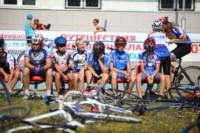 Городские соревнования по велоспорту на треке, Фото: 41
