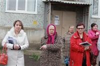 Партийный проект «Единой России» выявил проблемы Куркинского района, Фото: 15