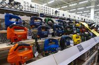 Месяц электроинструментов в «Леруа Мерлен»: Широкий выбор и низкие цены, Фото: 51