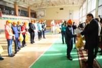 XIII областной спортивный праздник детей-инвалидов., Фото: 111