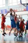Европейская Юношеская Баскетбольная Лига в Туле., Фото: 63