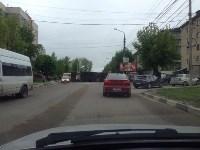 Авария на ул. Кутузова. 17.05.2016, Фото: 7