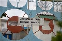 Белевский тюремный замок, Фото: 2