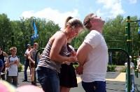 Соревнования по воркауту от ЛДПР, Фото: 72