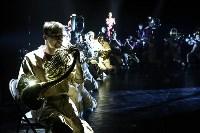 Олег Меньшиков и оркестр «Медь», Фото: 5