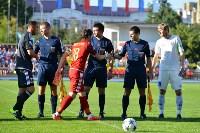 "ФК ""Тамбов"" - ""Арсенал"" Тула - 1:0., Фото: 22"
