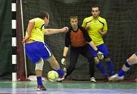 Матчи Лиги любителей футбола, Фото: 21