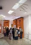Монтаж экспозиции нового музея на Куликовом поле. Август 2016, Фото: 147