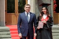 Губернатор вручил дипломы с отличием выпускникам магистратуры ТулГУ, Фото: 15