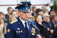 Воспитанникам суворовского училища вручили удосоверения, Фото: 12