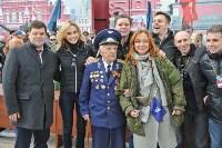 Репетиция Парада Победы в подмосковном Алабино, Фото: 24