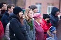 Средневековые маневры в Тульском кремле. 24 октября 2015, Фото: 80