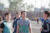 Легкоатлетическая эстафета школьников. 1.05.2014, Фото: 42