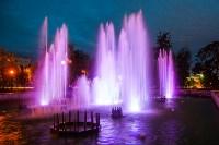 В Кировском сквере открылся светомузыкальный фонтанный комплекс: Фоторепортаж Myslo, Фото: 3