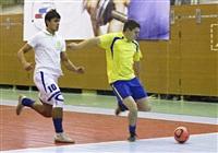 Лига Любителей Футбола, Фото: 9