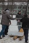 проводы Масленицы в ЦПКиО, Фото: 21