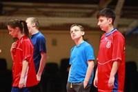 В Туле прошло необычное занятие по баскетболу для детей-аутистов, Фото: 16