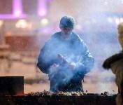 На площади Ленина прошло закрытие главной городской ёлки, Фото: 89