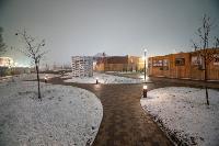 Апрельский снегопад - 2021, Фото: 122