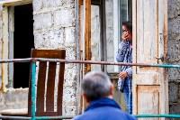 В Плеханово убирают незаконные строения, Фото: 1