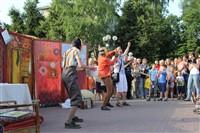Открытие Фестиваля уличных театров «Театральный дворик», Фото: 8