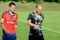 ЦСКА - Арсенал Тула - 3:1. Товарищеская игра., Фото: 61
