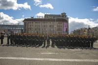 Репетиция парада Победы в Туле, Фото: 52