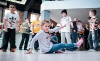 Соревнования по брейкдансу среди детей. 31.01.2015, Фото: 83