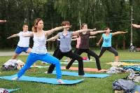 День йоги в парке 21 июня, Фото: 2