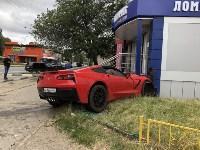 ДТП со спорткаром в Туле, Фото: 3