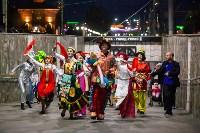 В Туле открылся I международный фестиваль молодёжных театров GingerFest, Фото: 105