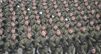 Репетиция Парада Победы в подмосковном Алабино, Фото: 108